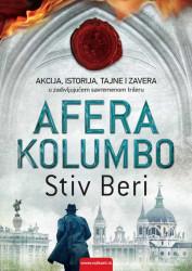 Afera Kolumbo - Stiv Beri