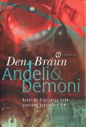 Anđeli i demoni - Den Braun