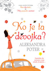 Ko je ta devojka - Aleksandra Poter