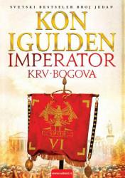 Kon Igulden: IMPERATOR KRV BOGOVA