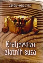 Kraljevstvo zlatnih suza - Zenon Kosidovski