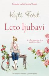 Leto ljubavi - Kejti Ford