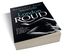 London roud - Samanta Jang