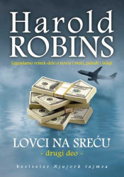 Lovci na sreću II - Harold Robins