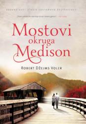 Mostovi okruga Medison - Robert Džejms Voler