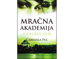 Mračna akademija 3: Podeljene duše - Gabrijela Pul