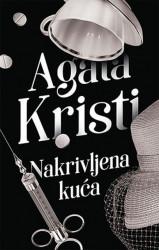 Nakrivljena kuća - Agata Kristi