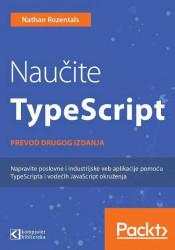 Naučite TypeScript