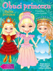 Obuci princezu: Bajna princeza