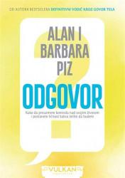 Odgovor - Alan Piz i Barbara Piz