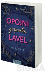 Opojni gospodin Lavel - Nil Blekmor