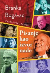 Pisanje kao izvor nade - Branka Bogavac