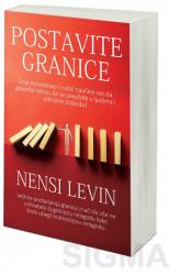 Postavite granice - Nensi Levin