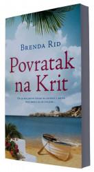 Povratak na Krit - Brenda Rid
