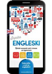 Srpsko-engleski rečnik osnovnih reči i izraza sa izgovorom