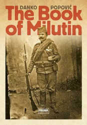 The Book of Milutin - Danko Popović