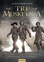 Tri musketara - Aleksandar Dima