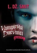Vampirski dnevnici I - Buđenje - L.Dž. Smit