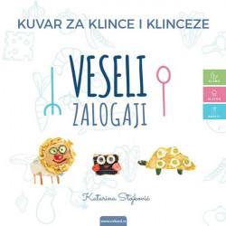 Veseli zalogaji - Katarina Stojković