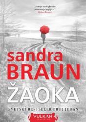 Žaoka - Sandra Braun
