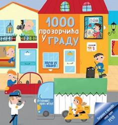1000 prozorčića u gradu - Grupa autora