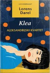 Aleksandrijski kvartet - Klea - Lorens Darel