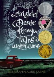 Aristotel i Dante otkrivaju tajne univerzuma - Bendžamin Alire Saenz