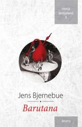 Barutana - Jens Bjernebue