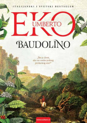 Baudolino - Umberto Eko