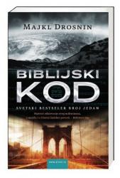 Biblijski kod - Majkl Drosnin
