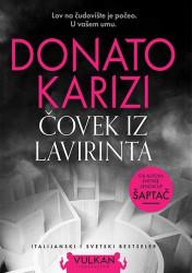 Čovek iz lavirinta - Donato Karizi