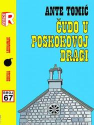 Čudo u Poskovoj Dragi - Ante Tomić
