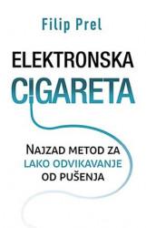 Elektronska cigareta - Filip Prel