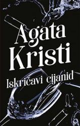 Iskričavi cijanid - Agata Kristi