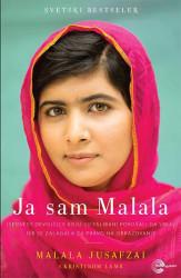 Ja sam Malala - Malala Jusafzai
