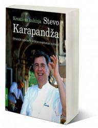 Kreativna kuhinja - Stevo Karapandža