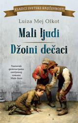 Mali ljudi / Džoini dečaci - Luiza Mej Olkot