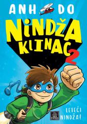 Nindža klinac 2 - Leteći nindža! - Anh Do