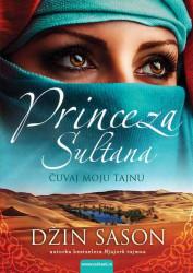 Princeza Sultana: Čuvaj moju tajnu - Džin Sason