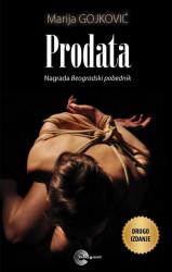 Prodata - Marija Gojković