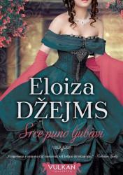 Srce puno ljubavi - Eloiza Džejms