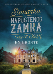 Stanarka napuštenog zamka - En Bronte