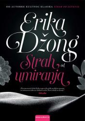 Strah od umiranja - Erika Džong