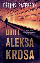 Ubiti Aleksa Krosa - Džejms Paterson