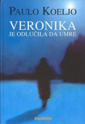 Veronika je odlučila da umre - Paulo Koeljo
