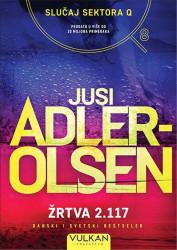 Žrtva 2.117 - Jusi Adler-Olsen
