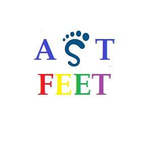 AST Global Feet