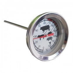 CH-B4C - Analogni Termometar