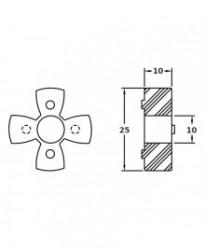 GS12 - Prsten za Spojnicu