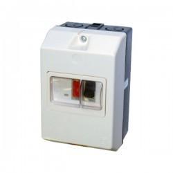 GV2-MC02 - Kutija za Motorne Zaštite
